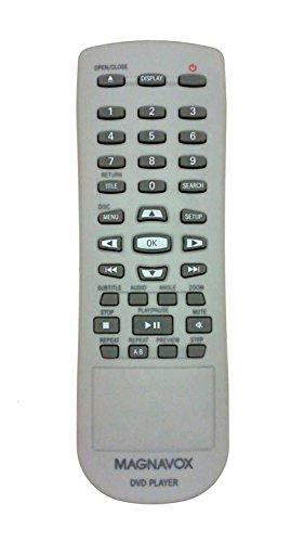 MDV435/37 - Genuine Magnavox Remote Control