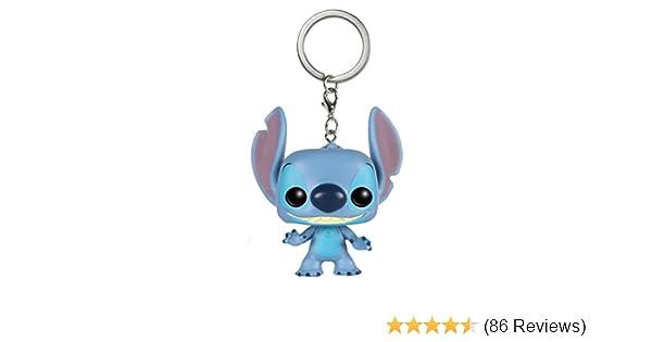 Funko Pocket POP Keychain: Disney - Stitch Keychain