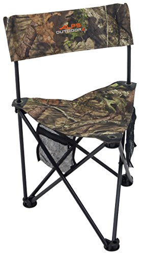 Alps Outdoorz Rhino Mc Stool Mossy Oak Break Up Infinity