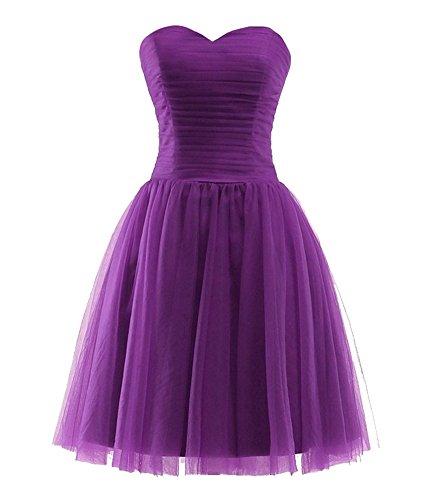 Damen 8 Kleid A Linie Drasawee zwxYdqURn