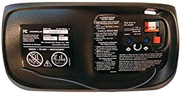 Chamberlain 41a5389 1 Logic Genuine Original Equipment Manufacturer Oem Part Garage Door Hardware Amazon Com