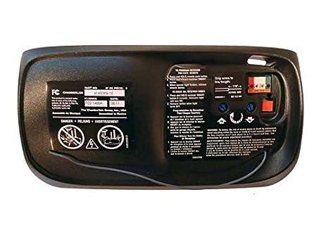 liftmaster garage door opener replacement circuit board 41a53891