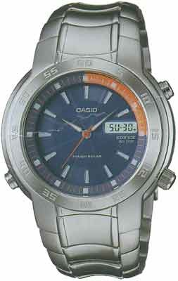 Casio Collection Hombre Tough Solar Serie Edifice Reloj # ef-s11d-2av: Amazon.es: Relojes
