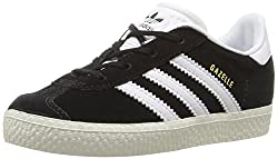 adidas Originals Kids' Gazelle I Sneaker