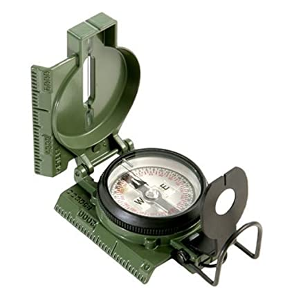 Image Unavailable. Image not available for. Color  Cammenga Official US  Military Tritium Lensatic Compass ... 832a06e1c9a8