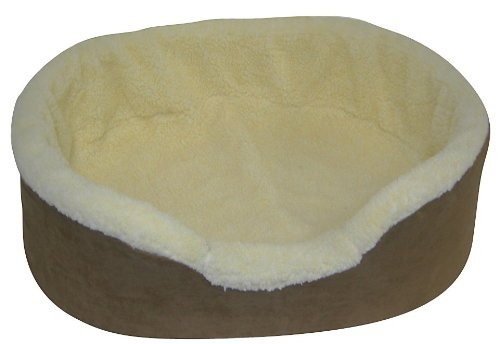 Comfort Pet Products Lounger Cover – Tan – Large, My Pet Supplies