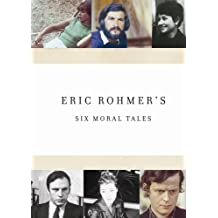 Six Moral Tales By Eric Rohmer - Criterion Collection