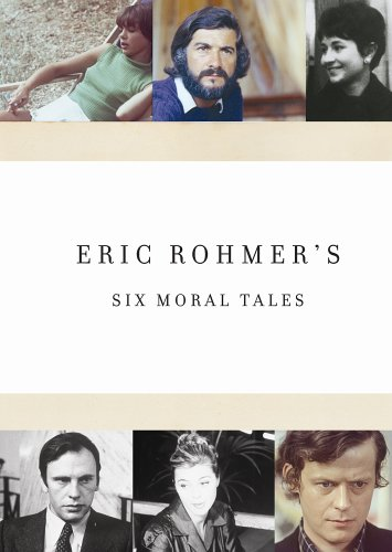 Eric Rohmer's Six Moral Tales (The Criterion Collection) by Image Entertainment