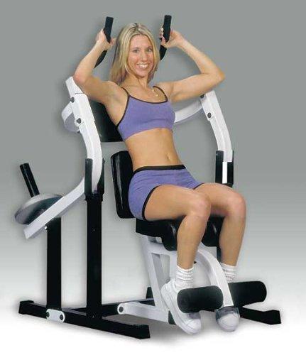 Ab Crunch Gym
