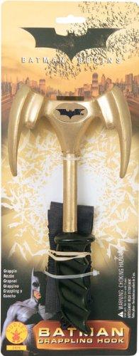 Batman Begins Grappling Hook by -