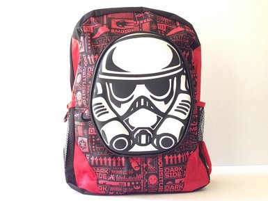 2015 Star Wars Large Backpack
