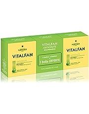Furterer Vitalfan Reaction Anti Hair Loss 3 x 30 kapslar