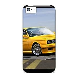 ConnieJCole Iphone 5c Hybrid Tpu Case Cover Silicon Bumper Bmw E30