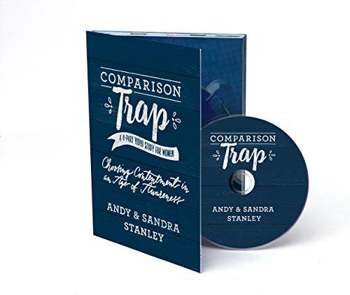 Comparison Trap - DVD Study for - Edition 1st Trap