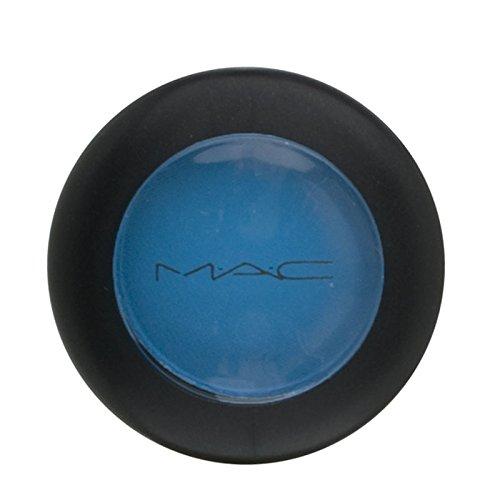 MAC Satin Eye Shadow, Electric Eel
