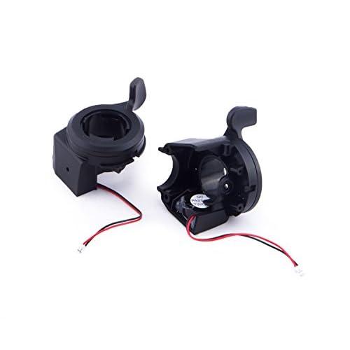 Manette des gaz et levier de frein de rechange pour trottinette électrique SXT Light