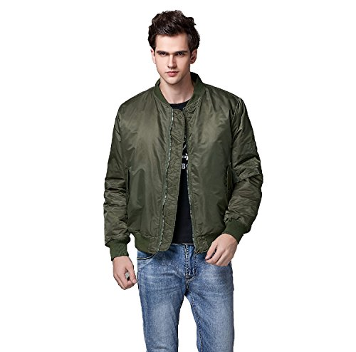 Neo wows Bomber Flight Jacket Thick product image