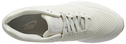Homme white Air gym phantom Max phantom Chaussures Nike Ultra white Moire De 1 Sport Beige Yellow 87vd6q