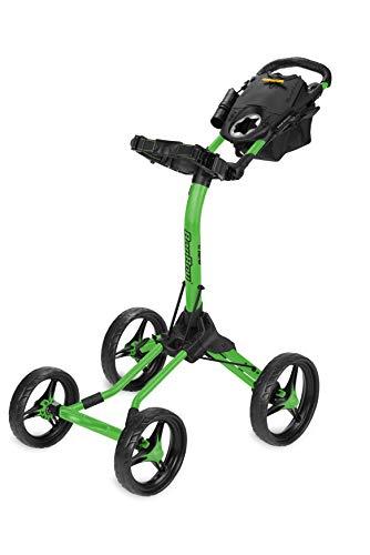 Bag Boy Golf- Quad XL Push - Cart Pull Bag Boy