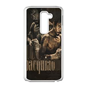 Generic Case Manny Pacquiao For LG G2 A2ZQ157475