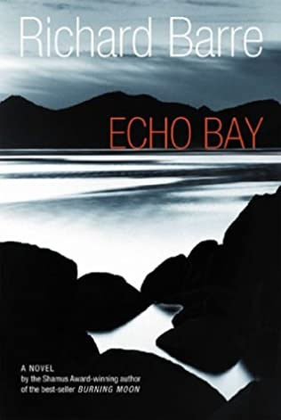 book cover of Echo Bay