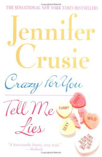 Tell Me Lies Jennifer Crusie Pdf