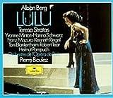 Berg: Lulu / Stratas, Minton, Schwarz, Mazura, Riegel, Blankenheim, Tear, Pampuch, Boulez