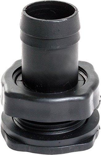[해외]액티브 아쿠아 필 드레인 피팅 (10 팩)/Active Aqua Fill Drain Fitting (10 Pack)