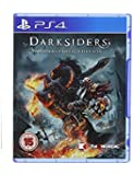 Darksiders: Warmastered Edition (PS4) - Imported