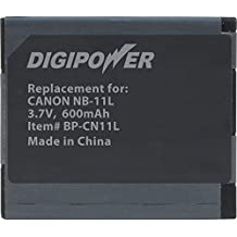 DIGIPOWER - CANON NB11L BATTERY