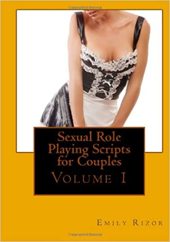 Couples role playing scripts