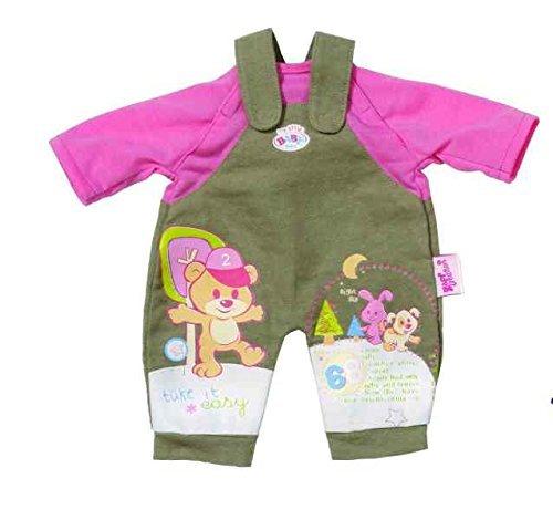 Amazon.es: Zapf My Little Baby Born 820872 Juego de ropita ...