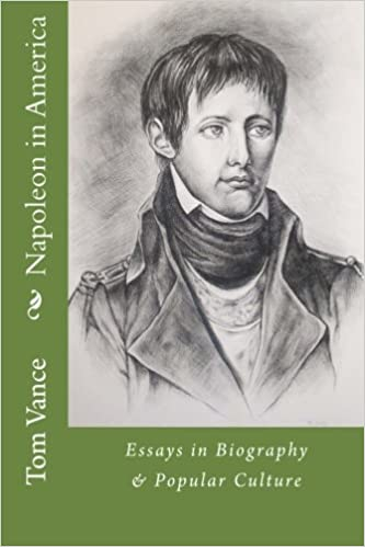 napoleon in america essays in biography popular culture mr  napoleon in america essays in biography popular culture mr tom vance ms sara heil 9781466489301 com books