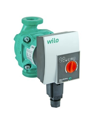 ulating pump - Yonos Pico 25/1-6-130 - : 4164018 by WILO (Domestic Circulating Pump)