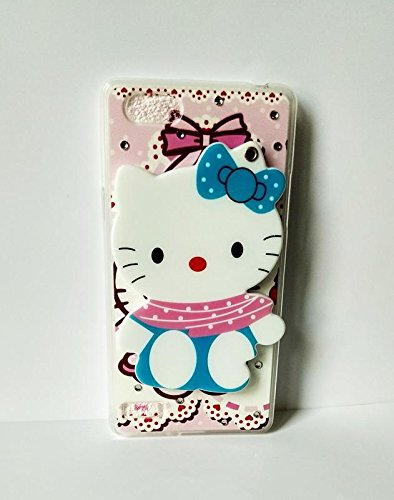 df80186fe Aarnik Mirror Soft Kitty Special Girl's Printed: Amazon.in: Electronics