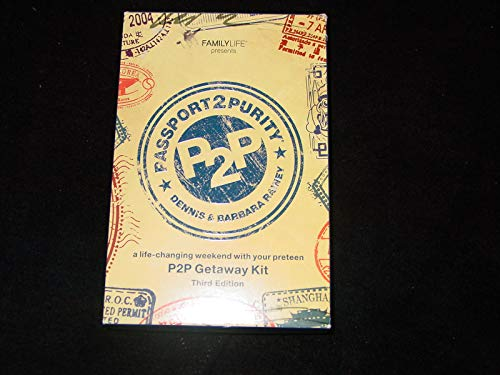 Passport2Purity® Getaway Kit by FamilyLife - Version 3