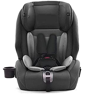 Asalvo - Silla de coche grupo 123 Master Fix, Color gris: Amazon.es ...