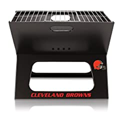 NFL Cleveland Browns Portable Collapsibl...