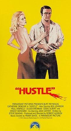 Hustle [USA] [VHS]: Amazon.es: Burt Reynolds, Catherine ...