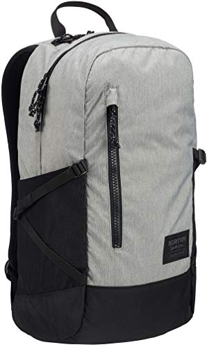 Burton Prospect Backpack, Gray Heather