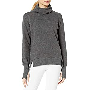 Alo Yoga Women's Haze Long Sleeve Top
