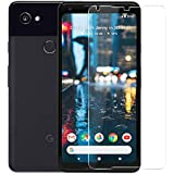 For Google Pixel 2 XL Screen Protector Tempered Glass - [2 Pack] HD Ultra Thin Screen Protector for Google Pixel 2XL…