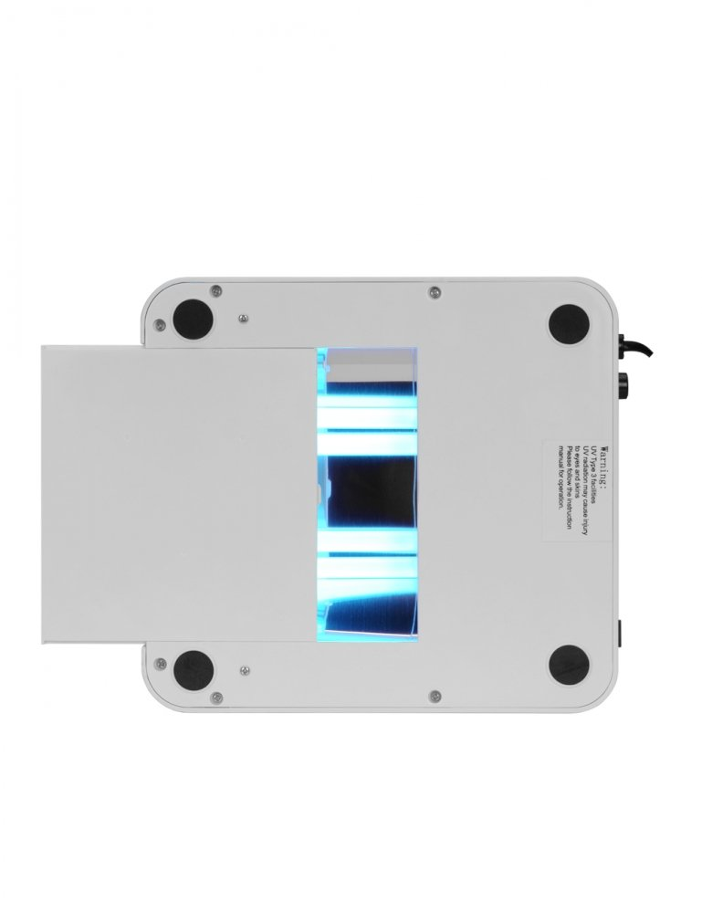 Kawin - Secador de uñas UV, 36 W: Amazon.es: Electrónica