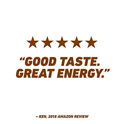 Gel energético chocolate - Pack de 24 unidades: Amazon.es: Alimentación y bebidas