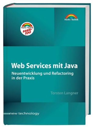 Webservices mit Java (New Technology)