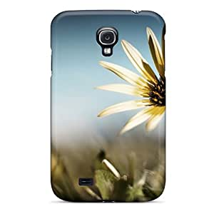 Bertha Roberto Orellana Galaxy S4 Well-designed Hard Case Cover One Flower Protector