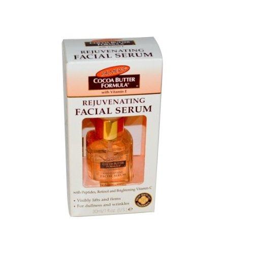 Palmer's Cocoa Butter Rejuvenating Facial Serum, 1 Ounce
