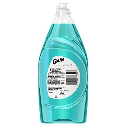 The 8 best gain detergent with bleach
