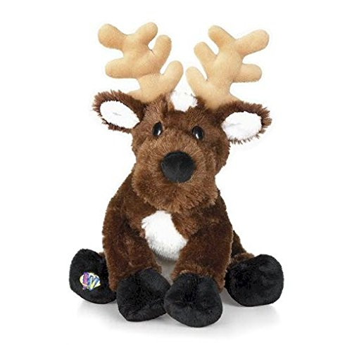 Webkinz Reindeer with Magnetic - Reindeer Webkinz