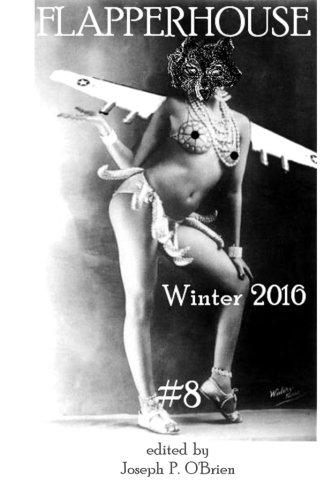 FLAPPERHOUSE #8 - Winter 2016
